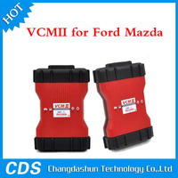 New Arrial Ford VCM II IDS V96 Support 21 languages OEM Level Diagnostic Tool support 2014 ford Mazda vehicles OBD2 Scanner VCM2