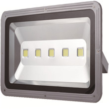 Aluminium die casting housing/ lamp/shell of 250w Led flood light