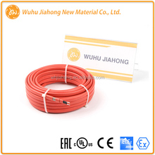 Self regulating Heating Cable for Pipe Heating and Roof Gutter De-icing