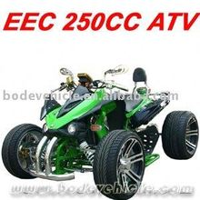 New 250cc Quad bike with automatic MC-388