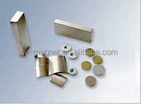Neodymium magnets, super strong magnetism with disc,ring,block shapes