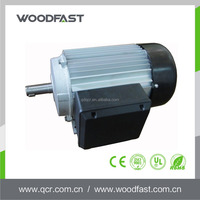 Cheap price 220v 3 phase ac asynchronous electric motor for planer