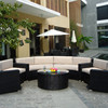Outdoor Furniture Garden Funiture Sectional Sofa