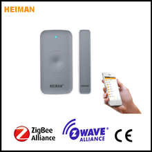 Hot selling smart Zigbee door / window sensor for house security