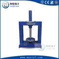 DYL-50L high viscosity chemical production ink adhesive hydraulic hose pressing machine