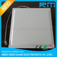 Best quality latest hand held uhf rfid reader