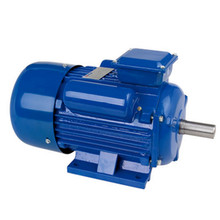 Trustable supplier 2 pole single phase 2kw 230v ac motor for machine