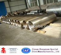 thick wall/ large diameter alloy steel , carbon steel & ductile iron precision seamless steel pipe