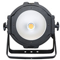 2017 High Quality LED dj Stage light 100w warm white cob LED work par can light