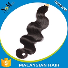 indian virgin hair replacements men indian remy weave 100g for one pack