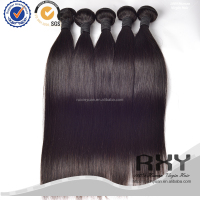 100% unprocessed cheap bundles of silk straight malaysian hair