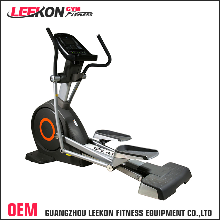 New style OEM/ODM cardio machines fitness equipment gym used magnetic orbitrac elliptical bike
