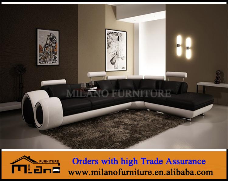 Furniture diwan buy furniture diwan leisure sofa pu for Diwan set furniture