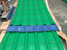 pre-painted/galvanized Corrugated Sheet Metal Roofing/wzhgroup lisa