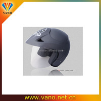 New design snell double visor open face removable interior open face helmet D009
