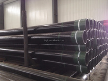 Well casing pipe steel water well casing pipe