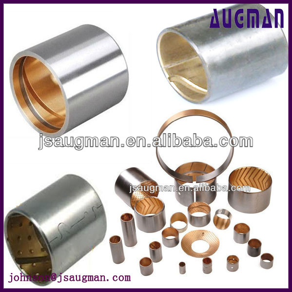 JF bimetal bush supplier JF Bimetal Bushing exporter