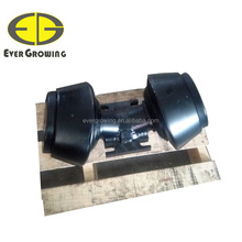 Top Rollers for IHI CCH500 Crawler Cranes Undercarriage Spare Parts
