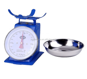 15KG Cute Top Quality Electronic Digital Spring Weight Balance electronic balance scale