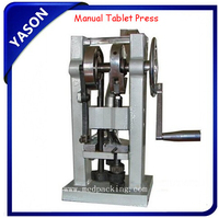 Manual Tablet Press Machine,Hand Punch Tablet Press