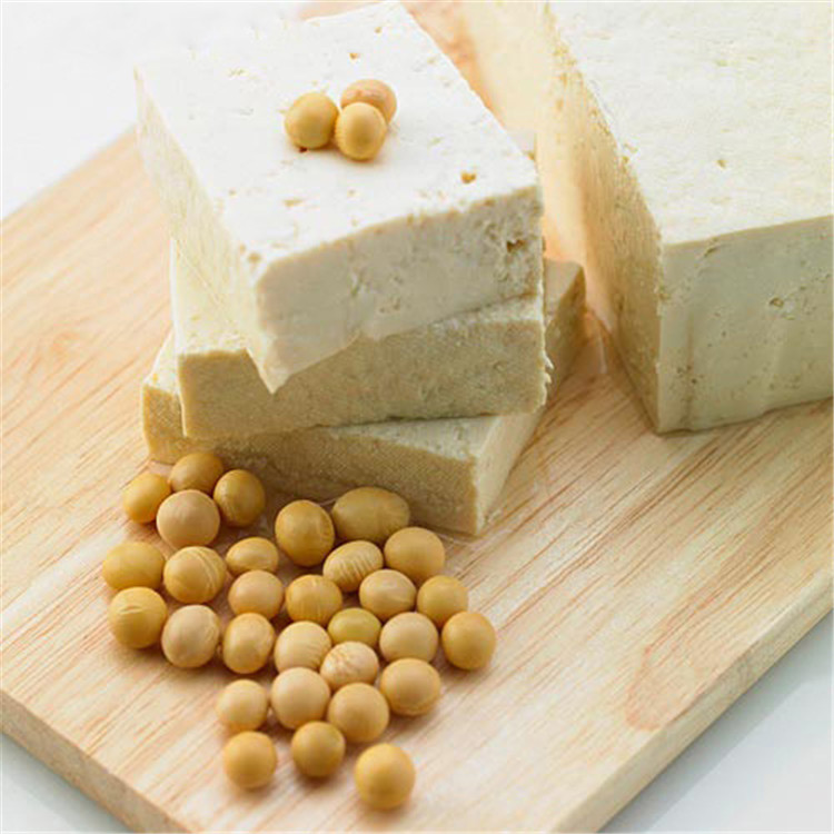 High quality automatic halal bean curd / tofu machine for sale