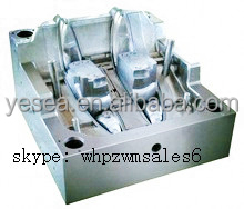 New Plastic Household Items Plastic Injection Moulding