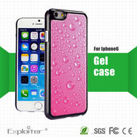 NewHot Selling 0.3Mm Good Quality Ultra-Thin Soft Case For Iphone 6 For Iphone6S Case TPU Case For Iphone 6