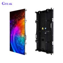 4.81mm rental outdoor waterproof led advertising panels