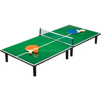 Asia Ping pong,Mini Portable Tabletop Table Tennis tables