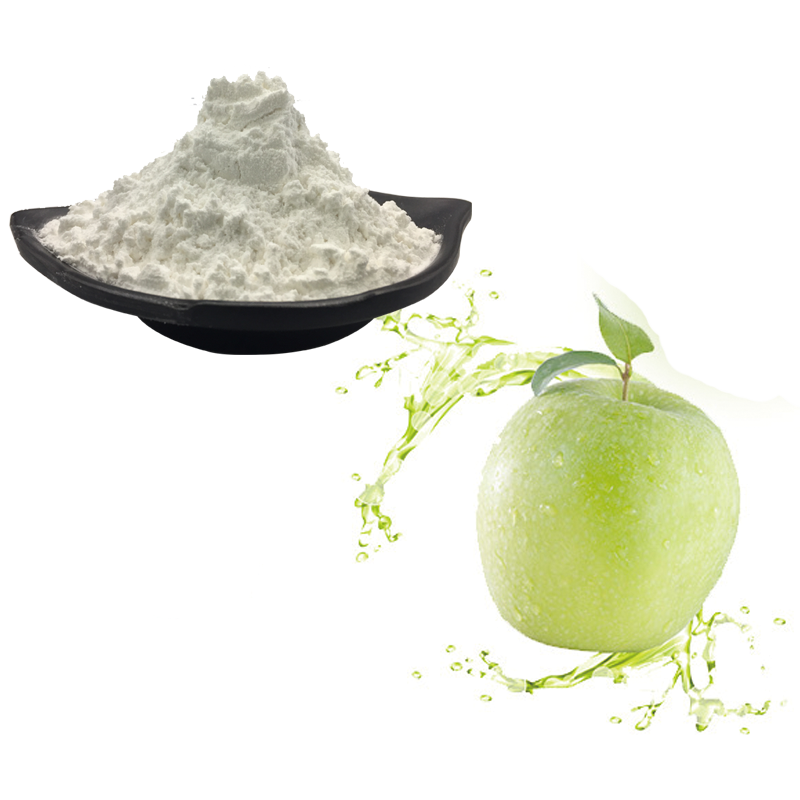 Concentrated double apple powder flavor
