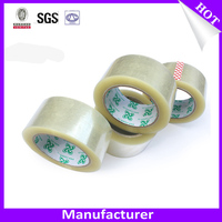 seam sealing tape in china factory clear bopp packing tape in high grade