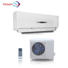 India 5 Star Aircondition R410a Low Power Air Conditioner 12000 Btu