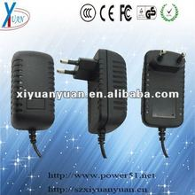 Best custom dc 5w 5v 1000mah wall charger for digital camera