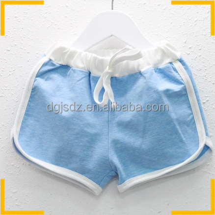 2016 wholesale baby ruffle bloomers boys clothing tutu bloomers