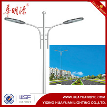 metal street light pole price