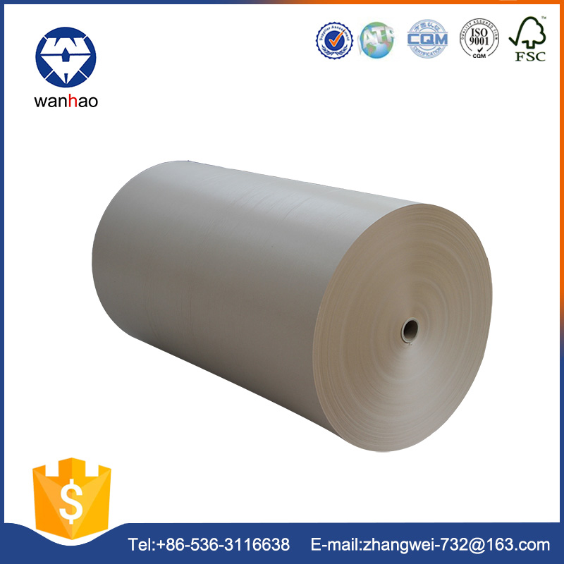 china high quality brown kraft paper for food wrapping bags