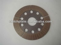 brake plate parts No.E6NN2A097AA for ford agricultural machine