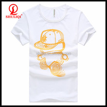 Fashionable Men's T Shirt 2014