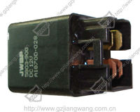 Motorcycle electric parts, Motorcycle starter relay (DIO-50)