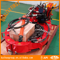 API 7K Drill Pipe Power Tongs, Hydraulic Casing Power Tongs, Hydraulic Tubing Power Tongs