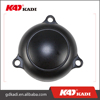 Motorcycle Spare Parts Chinese Motorcycle Engine Parts Motorcycle Engine Cover For CG125