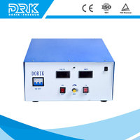 High frequency IGBT switch mode power supply