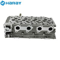 High Quality Cylinder Head for D4CB Engine Hyundai Starex SORENTO (JC) 2.5 CRDi