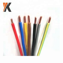 450/750V PVC Jacket Stranded 0.75mm 1mm 1.5mm Roll Ultra Thin flexible Cable Electrical Copper Wire