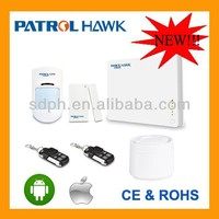 Easy To Use Gsm Wireles Home