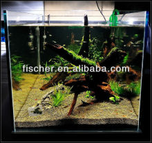 High-grade rimless low iron aquariums, aquarium glass tank,supper high quality aquarium