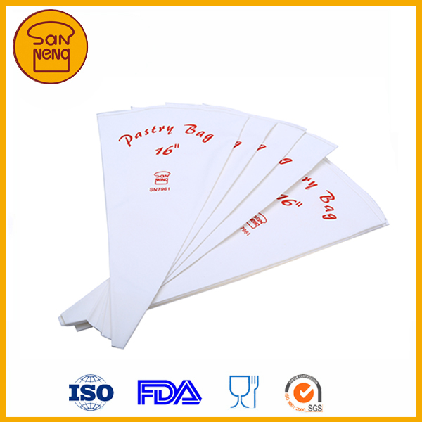 Cake Decoration High Standard Pastry Bag