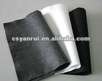 100% Retardantn needle punched nonwoven fabric for sofa upholstery /sofa cover manufacturer