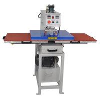 Wholesale hydraulic Heat Press Factory Direct Sell automatic hydraulic heat transfer machine
