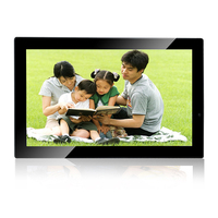 15.6inch 21.5inch firmware android pc tablet